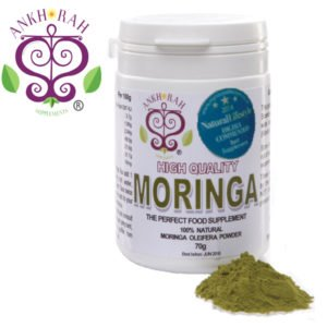 moringa leaves help weight loss