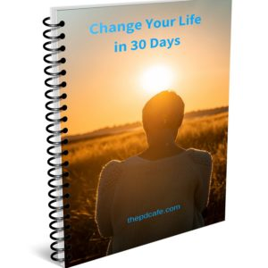 change your life in 30 days ebook