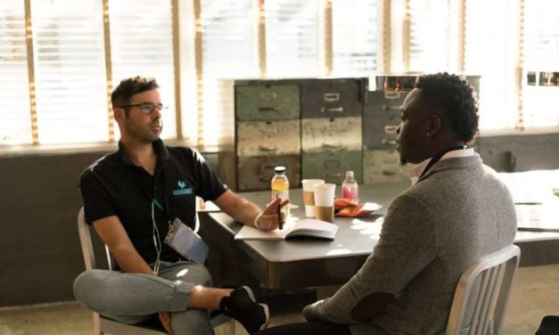 Каковы наиболее распространенные вопросы интервью на основе компетенции?