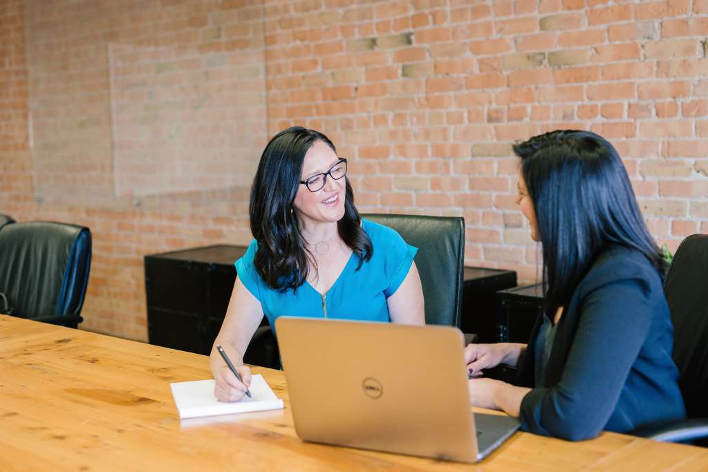 differences between an interview coach and a career coach