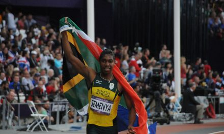 DSD Gender Issues Highlighted By Caster Semenya Decision