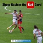 Why Tackling Racism In Sport Needs To Be Addressed