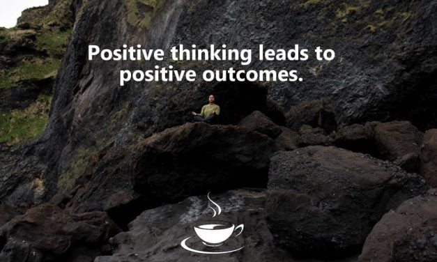 6 Effective Positive Thinking Techniques That Work!