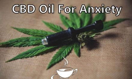 CBD Oil для беспокойства - важные вещи, которые вам нужно знать