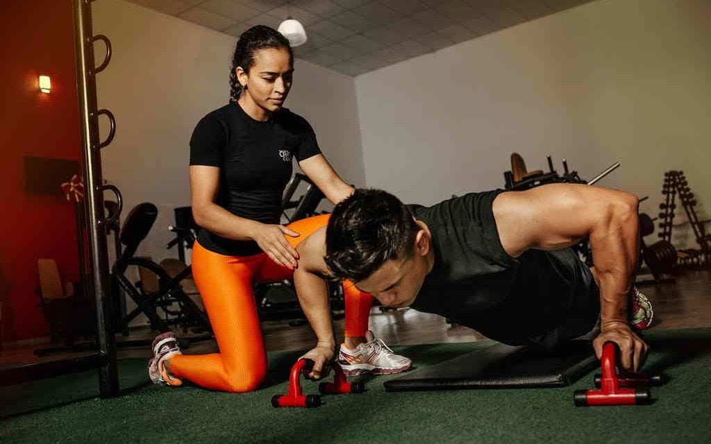 5 Great Tips On How To Become A Personal Trainer