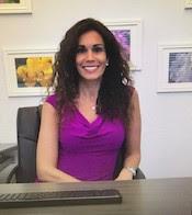 Dr Lindsay Israel