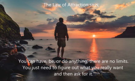 50+ Super Motivational Quotes On Law Of Attraction