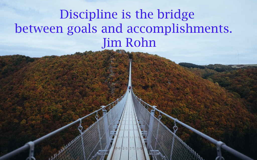 inspirational quotes on self discipline the personal