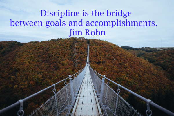jim rohn self discipline quotes
