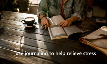 12 советов, как использовать ведение журнала, чтобы помочь снять стресс