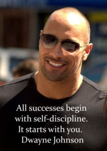 inspirational quotes on self-discipline