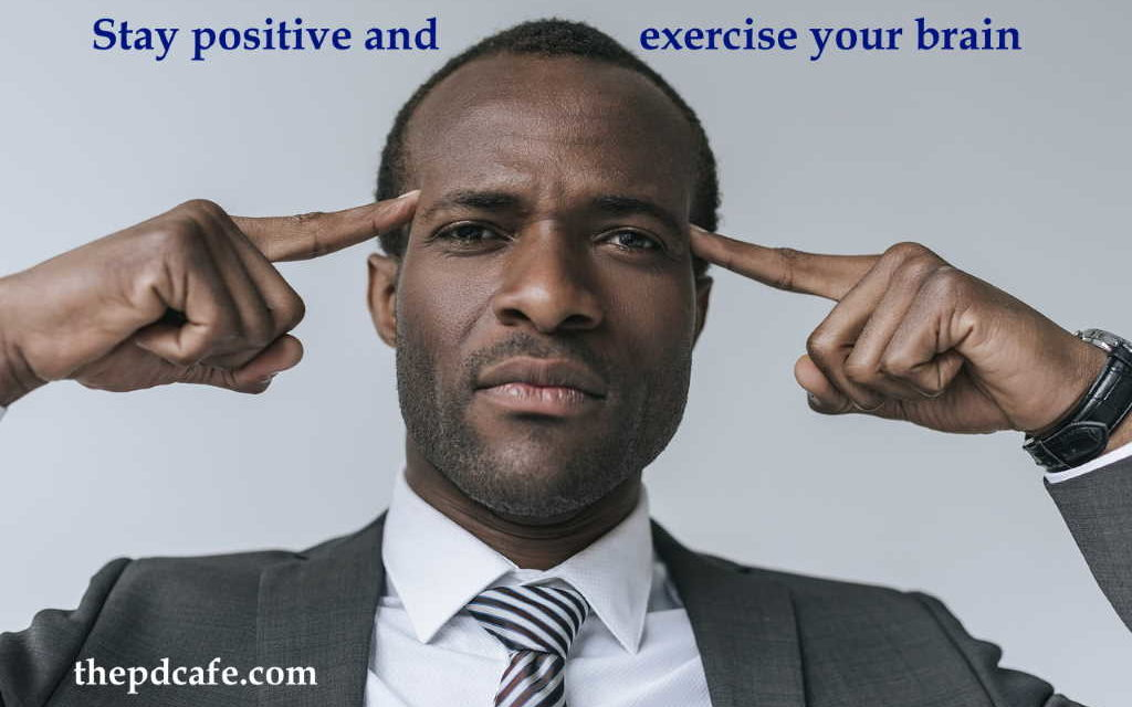 Stay Positive – 5 Easy Ways To Exercise Your Brain