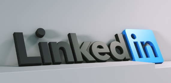 learn how to use LinkedIn to find a job