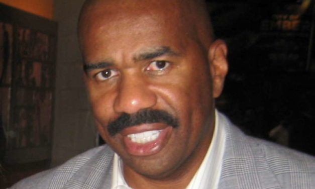 Steve Harvey Powerful Motivational Video