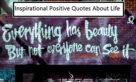 49 सकारात्मक उद्धरण र सकारात्मक सोच उद्धरण