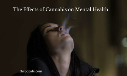 The Negative Effects of Cannabis and Mental Health Issues