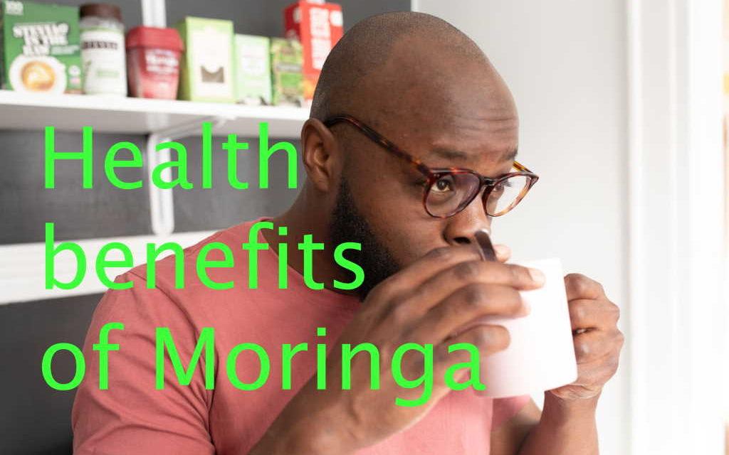 मोरिंगाका Major प्रमुख स्वास्थ्य लाभहरू