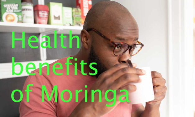The Many Health Benefits Of Moringa