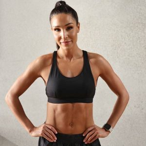 Kayla Itnes successfully turned her passion into a career