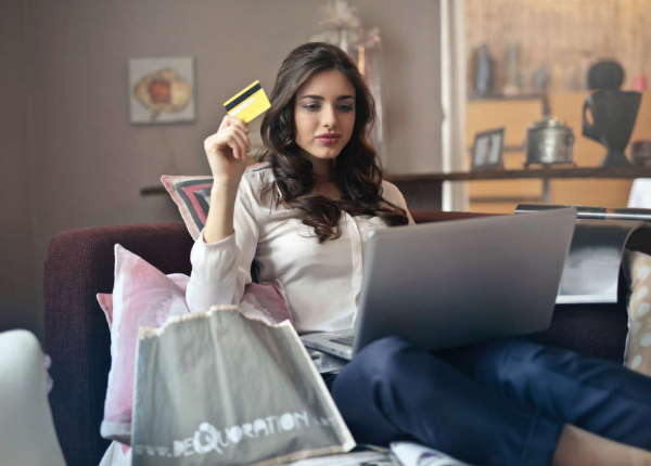online sales is a work at home career option