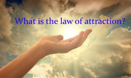 Kas yra traukos dėsnis ir kaip jis gali pagerinti jūsų gyvenimą