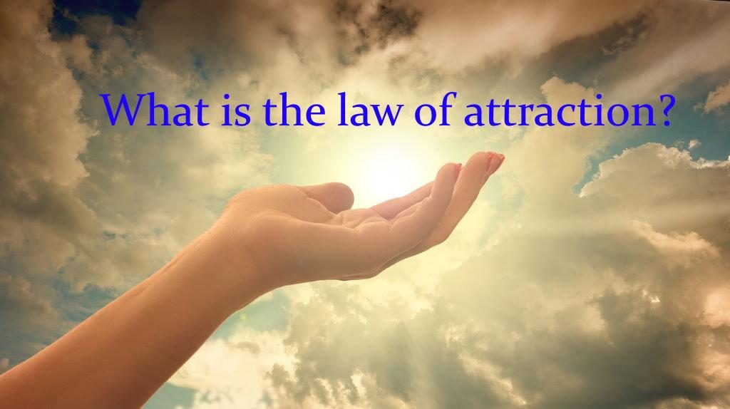 Что такое закон притяжения и как он может улучшить вашу жизнь