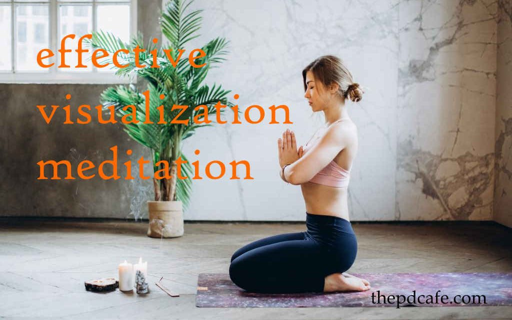 3 Tips For Effective Visualization In The Law of Attraction