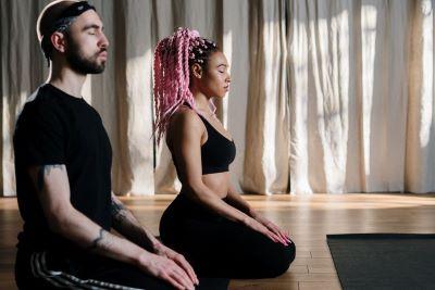 visualzation meditation