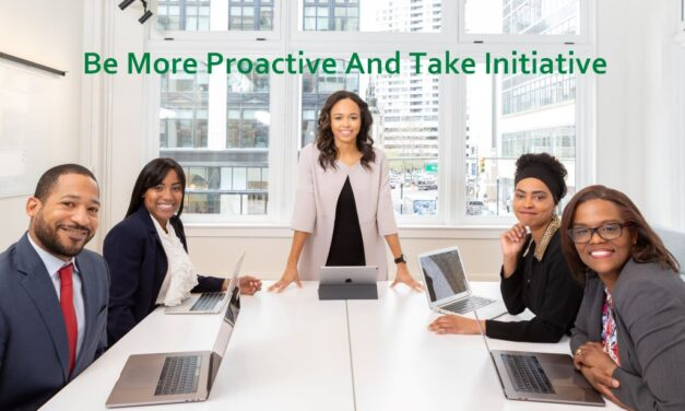 9 módszer a kezdeményezőkészségre és a kezdeményezésre