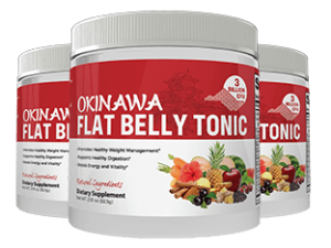 Okinawa Flat Belly Tonic - The PD Cafe - thepdcafe.com