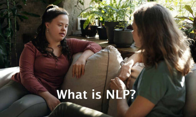 NLP Video – What Is NLP by Dr John Grinder