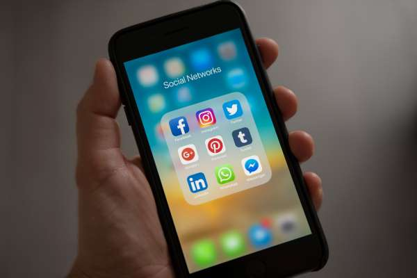 familiarise yourself with the different social media platforms
